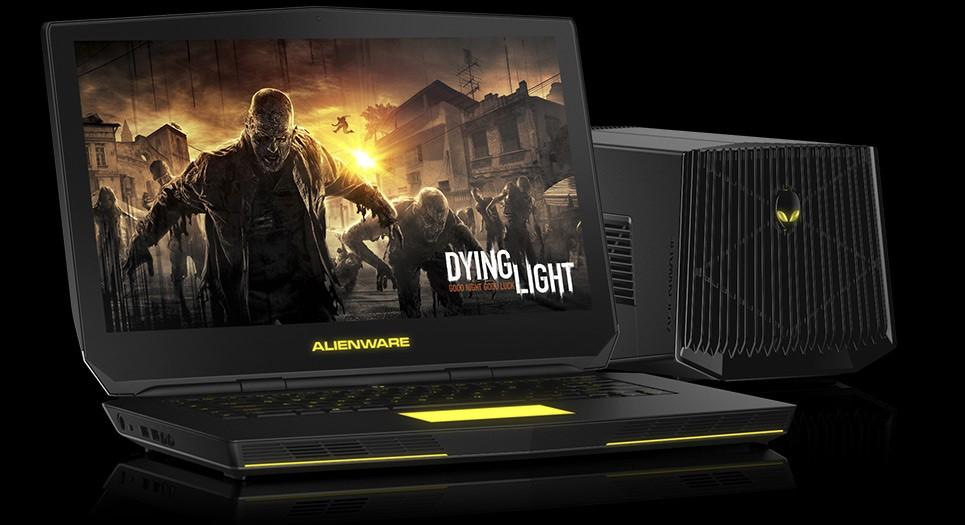 Campus Party: Dell presenta innovaciones de su línea Alienware en conjunto con NVIDIA - alienware-15
