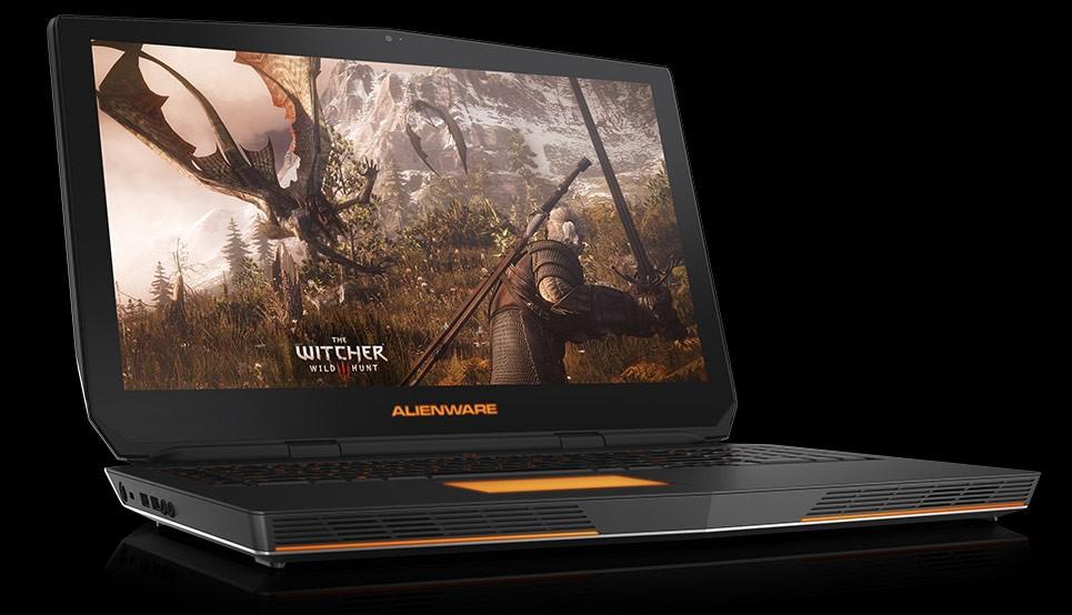 Campus Party: Dell presenta innovaciones de su línea Alienware en conjunto con NVIDIA - alienware-17