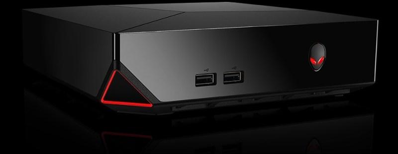 Campus Party: Dell presenta innovaciones de su línea Alienware en conjunto con NVIDIA - alienware-alpha