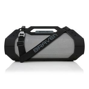 Braven BRV-XXL, la máxima bocina para fiestas de uso en interiores y exteriores - braven-bocina-brv-xxl