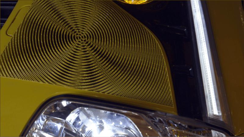 Fabricantes de Autos Japoneses utilizan tecnología de impresión 3D - daihatsu-impresion3d-stratasys-800x451