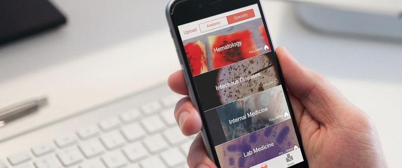 """Figure 1, el """"Instagram para médicos"""", ya está disponible en español - figure1-app-2-800x334"""