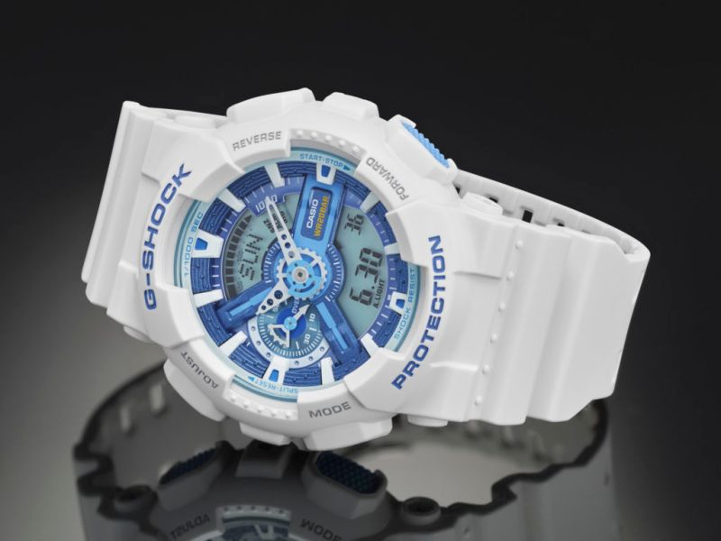 Conoce las tres colecciones White G-Shock - ga-110wb-7a_1-800x600