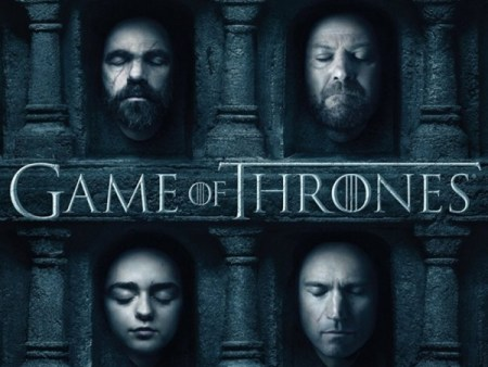"Final de ""Game of Thrones"" logra romper récord de audiencia una vez más"