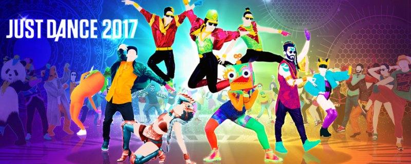 Ubisoft anuncia Just Dance 2017 en la Electronic Entertainment Expo - header-just-dance-2017-800x320