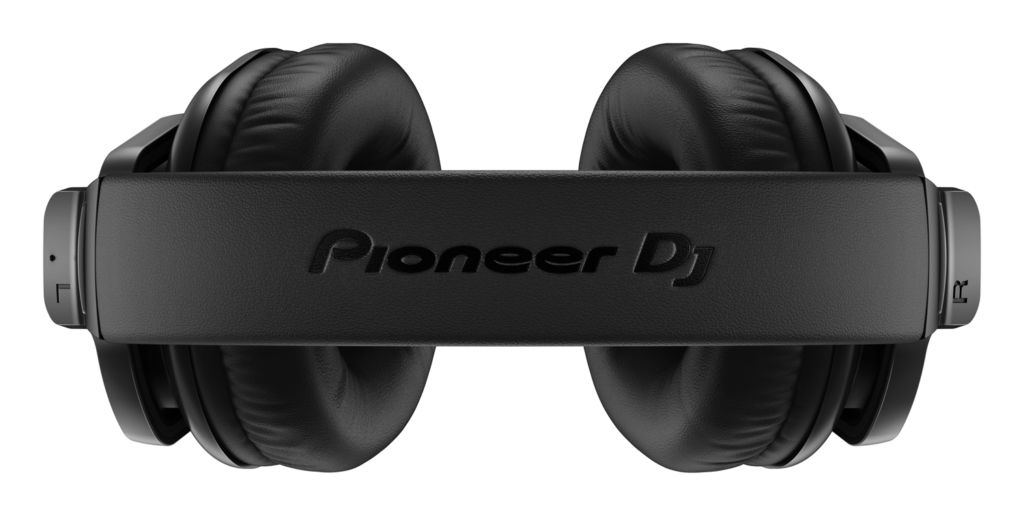 Nueva dupla de audífonos Pioneer para monitoreo musical de alta precisión - hrm-5-pioneer-dj