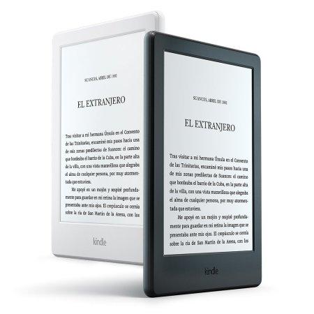 Presentan Kindle renovado: más delgado y ligero