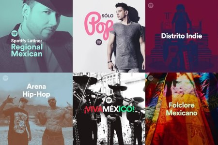 La música mexicana ya tiene su propia categoría en Spotify
