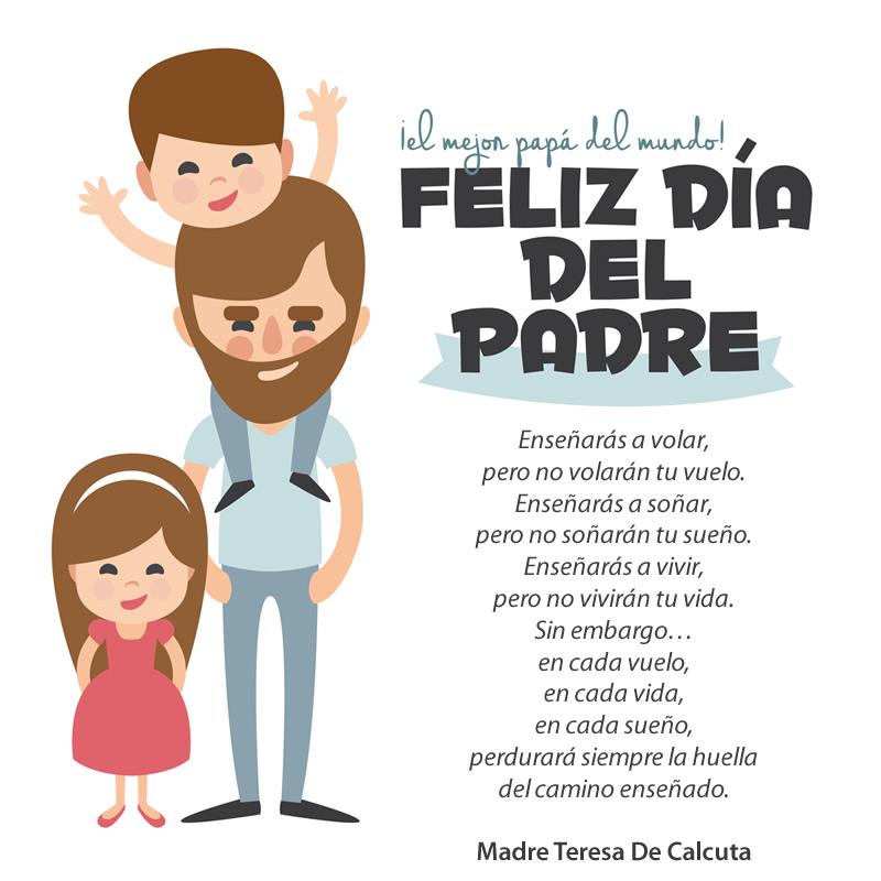 poemas dia del padre 2017 Poemas del día del padre para lucirte con tu papá