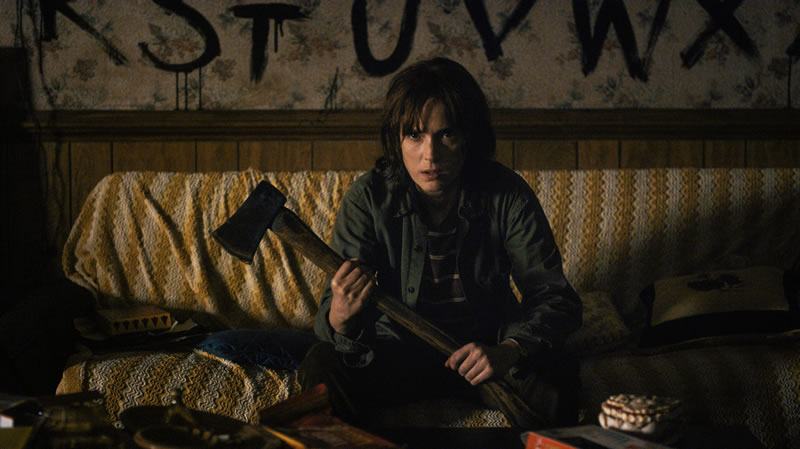 Stranger Things, la nueva serie de Netflix estrena trailer - stranger-things-netflix