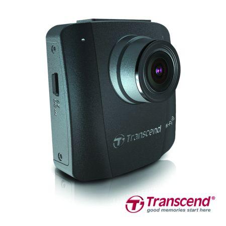 Nuevo DrivePro 50 de Transcend Ofrece Wi-Fi Incorporado
