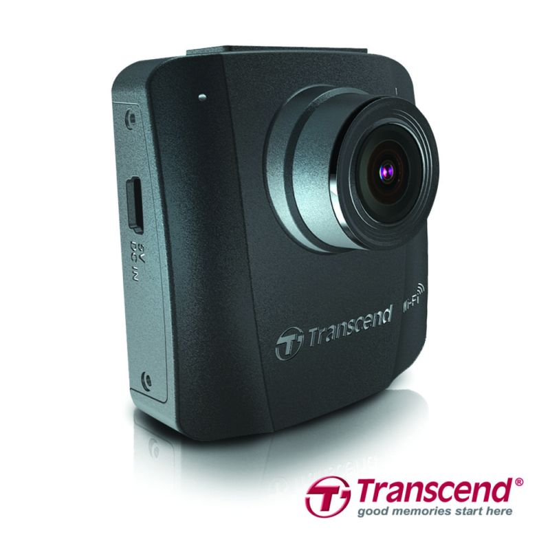 Nuevo DrivePro 50 de Transcend Ofrece Wi-Fi Incorporado - transcend_dp50-800x800