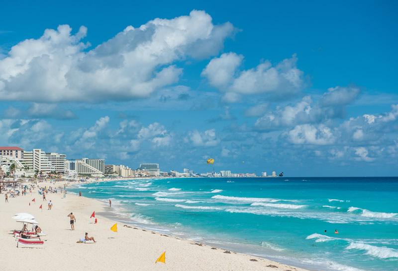 HotSale generó 60% de las reservas de viajes para verano - vacaciones-de-verano