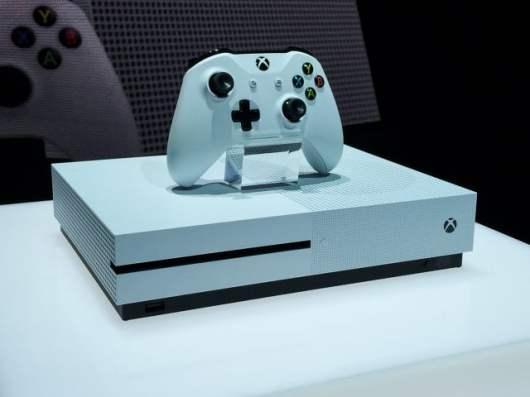 E3: Microsoft presenta una Xbox One más pequeña y potente - xbox-one-s_5jcv-640