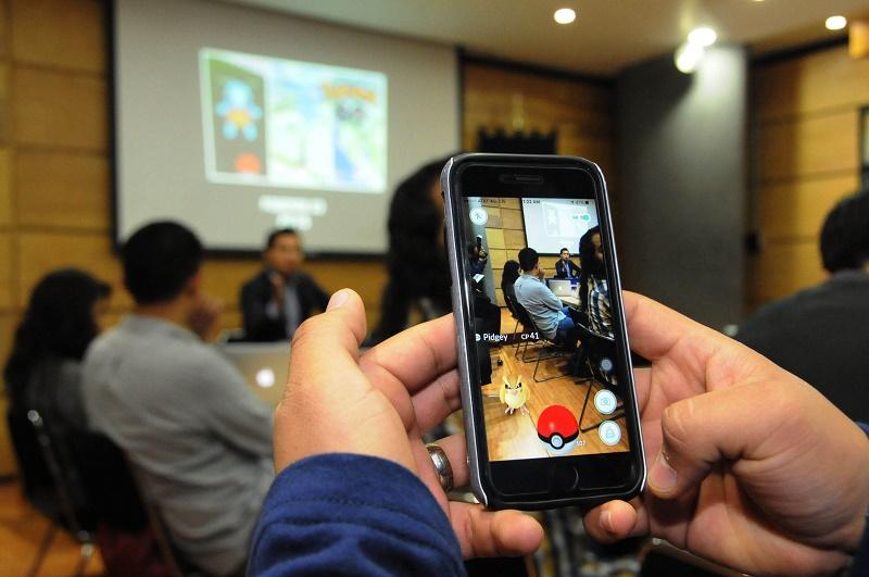 Realidad aumentada será parte de lo cotidiano: Académicos de UNAM - 5021-800x531