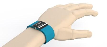 Diseñan prototipo de glucómetro no invasivo