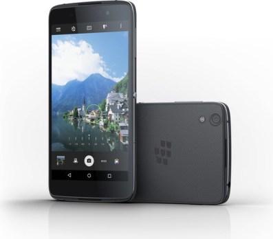 BlackBerry Neon: se filtra el próximo Android de la compañía canadiense - blackberry-neon3