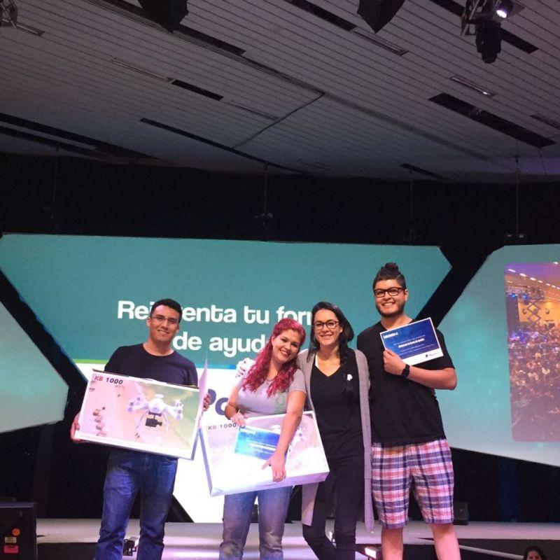 PayPal premia proyectos de jóvenes mexicanos en energías renovables - ganadores-reto-paypal-2016-800x800