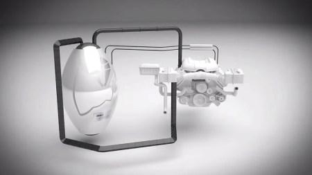 Crean dispositivo que disminuye 20% del uso de combustible en camiones de carga