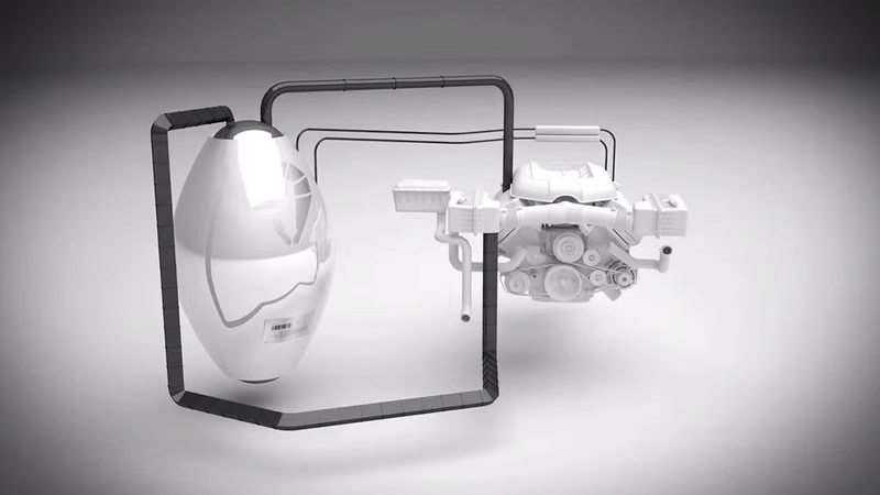 Crean dispositivo que disminuye 20% del uso de combustible en camiones de carga - h2-300