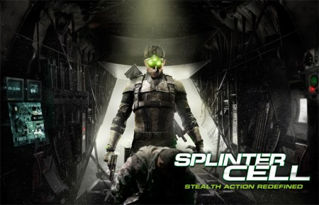 Ubisoft Club anuncia el Juego digital gratuito para PC: Tom Clancy´s Splinter Cell