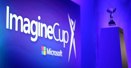 Microsoft presenta a los jueces de Imagine Cup 2016