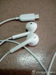 Se filtran audífonos del próximo iPhone 7 - iphone-7-earpods-4