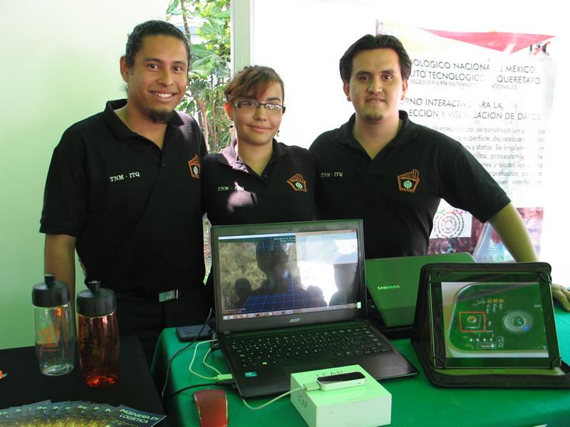 Estudiantes del ITQ diseñan dispositivo para traducir el lenguaje de señas - itq-traduccion-lenguaje-de-senas