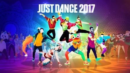 Llega al Zocalo de la CDMX la demo de Just Dance 2017