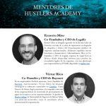 Lanzamiento de Hustlers Academy, escuela que buscan dar herramientas a emprendedores para hacer crecer sus negocios - ponentes-ha-page-001
