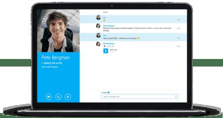 Skype elimina el soporte para plataformas antiguas
