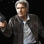 'Star Wars': Disney estaría preparando una trilogía sobre Han Solo