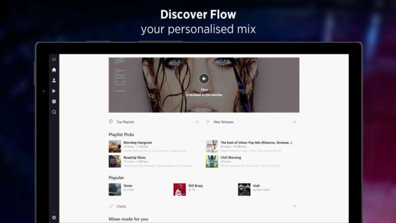 Deezer presenta su versión optimizada para Windows 10 - store_en_wtablet1366_1-flow-800x450