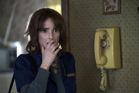 Conoce más del papel de Winona Ryder en Stranger Things