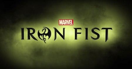 Presentan teaser de Iron Fist, la cuarta serie de Marvel para Netflix