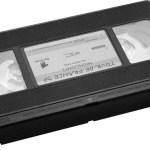 Dejan de fabricar el formato VHS