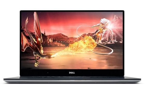 Nueva XPS 15 Dell, conjuga elegancia, movilidad y productividad - xps-15-front