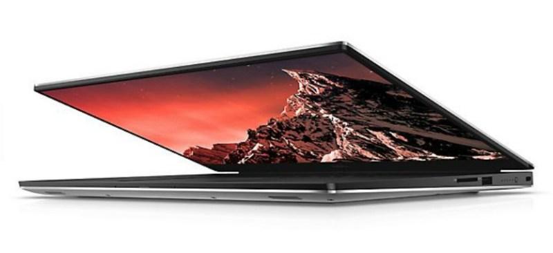 Nueva XPS 15 Dell, conjuga elegancia, movilidad y productividad - xps-15-open-lid-800x366