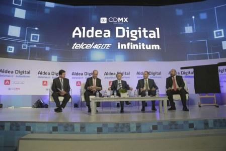 Aldea Digital 2016 logró nuevo Récord Guinness