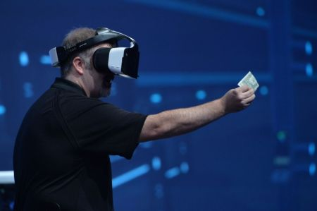 Project Alloy: Intel entra al mundo de la Realidad Virtual