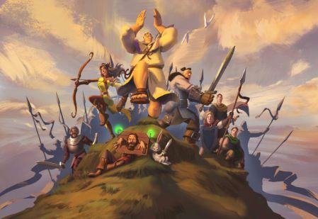 Ubisoft estrena Champions of Anteria