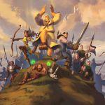 Ubisoft estrena Champions of Anteria - champions-of-anteria_1