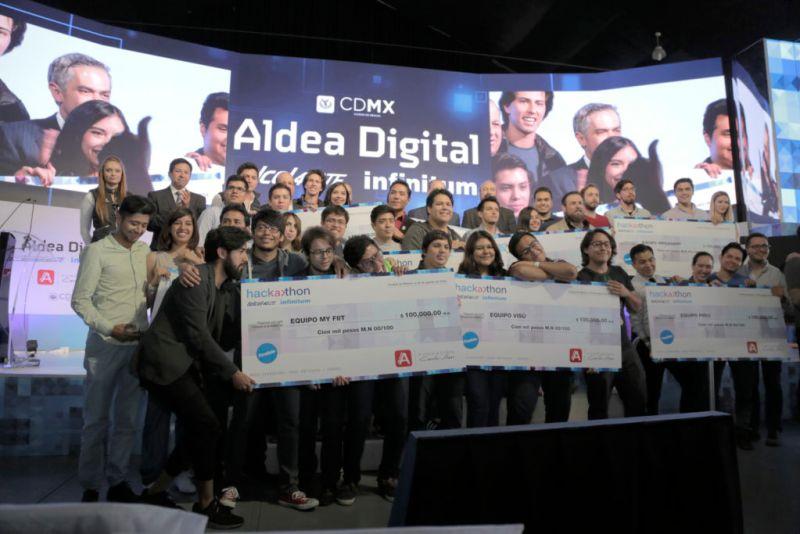 Concluye Aldea Digital 2016, el evento de inclusión digital más grande del mundo - clausura-_aldea-digital2-800x534