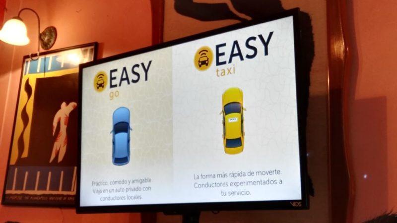 Easy Taxi ahora es EASY y presenta nuevo servicio de transporte privado: EasyGo - easygo-easytaxi-800x450