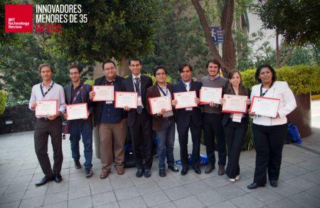MIT Technology Review busca a jóvenes brillantes e innovadores en México