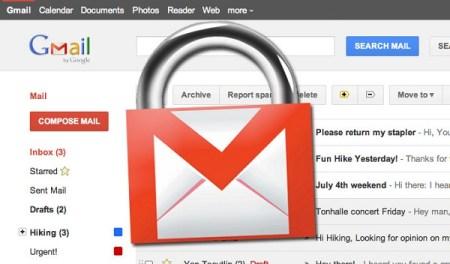 Conoce las nuevas alertas de seguridad en Gmail