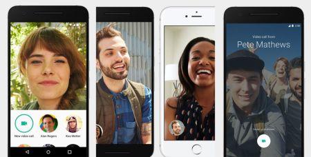 Google Duo recibirá función de llamadas de voz pronto