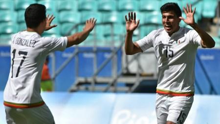 A qué hora juega México vs Corea del Sur en Río 2016 y por dónde verlo
