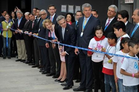 Papalote Museo del niño se renueva con nuevas experiencias, personajes y actividades. - inauguracion-papalote
