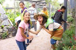 Papalote Museo del niño se renueva con nuevas experiencias, personajes y actividades. - la-casa-del-jardinero